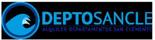 DEPTOSANCLE Logo